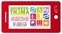 Soirées Théma, Solidaris-Liège en 2016 et 2017
