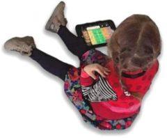 Formation «La mise en place d'une tablette tactile de communication» le 14 ou le 28 février pour les professionnels et le 7 ou le 14 mars pour les parents