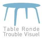 Tables rondes dédiées à la déficience visuelle – Newsletter – Mars 2021
